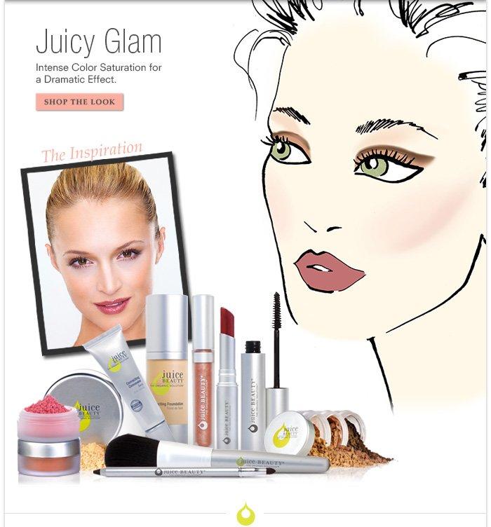Juicy Glam