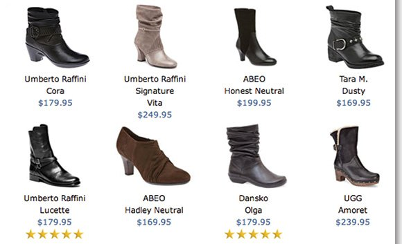 Comfortable and on-trend, shop the NEW Short Boot arrivals from Dansko, ABEO, Umberto Raffini, Tara M. and more! Featuring the all-day comfort of rich leather uppers, cushioned footbeds, and more, shop now to find the best selection online and in-stores at The Walking Company.