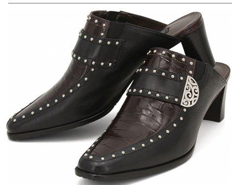 Theme Mule Boot