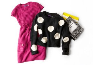 Dex: Fall Styles for Girls