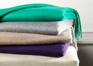 Cozy Up: pür cashmere