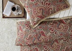Fall Hues: Bedding & Home Décor