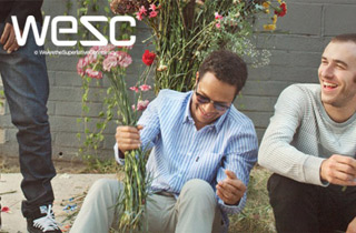 Click to get new WeSC!