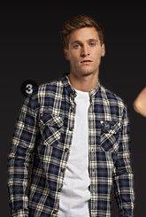 lumberjack grandad shirt