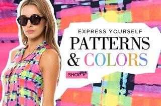 Pattern & Color