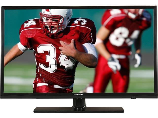 Samsung 32 inch Class ( 31.5 inch Diag.) 720p 60Hz LED TV UN32EH4003F