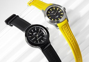Sporty Watches ft. Lacoste