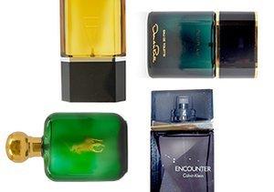 Masculine & Robust Fragrances