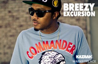 Marketplace: Breezy Excursion