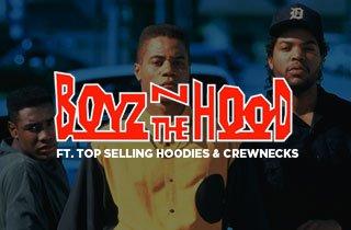 Ft. Top Selling Hoodies & Crewnecks