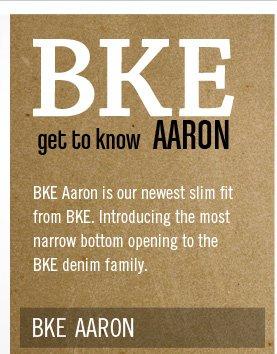 Shop Men's BKE Aaron