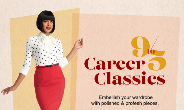 9 to 5 Career Classics