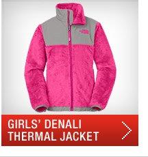 GIRLS' DENALI THERMAL JACKET