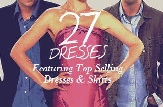 Ft. Top Selling Dresses & Skirts