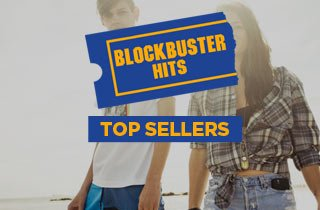 Blockbuster Hits