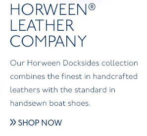 Shop Horween