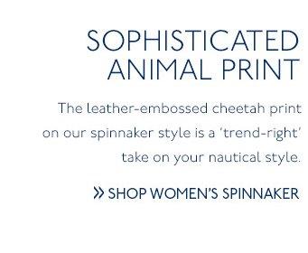 Shop Spinnaker