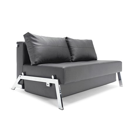 Cubed Deluxe Sofa // Full
