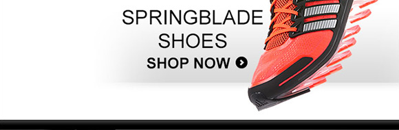 Shop Men's Springblade Running Shoes »