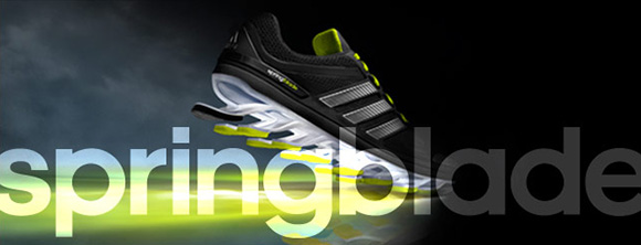 Shop Springblade Running Shoes »