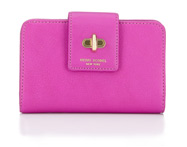 WEST 57TH MEDIUM CONTINENTAL WALLET
