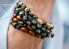 Shop 100 Bracelets: ALL $15 & Under