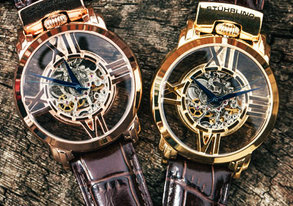 Shop The Luxury Watch: 75+ Styles