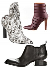 The Only Boot Styles You Need To Know For Fall