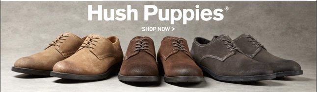 Shop All Hush Puppies