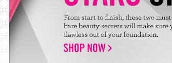 Must-have bare beauty secrets