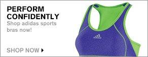 adidas Sports Bras