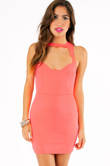 CADEE BODYCON DRESS 30