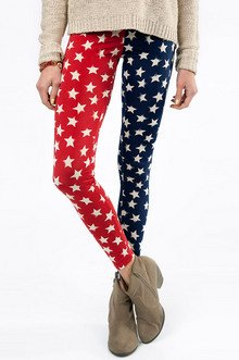 PATRIOT LEGGINGS 26