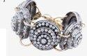 Spiral Galaxy Bracelet
