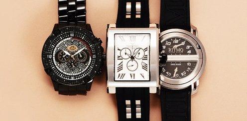 Men's Watch Shop