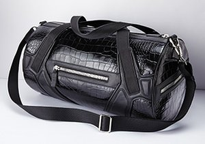 Designer Accessories: Bags, Belts & More