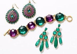 Sparkling Sage Jewelry