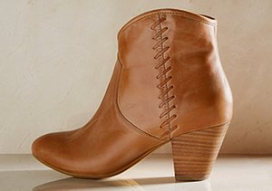 New Arrivals: Urban Cowgirl Boots