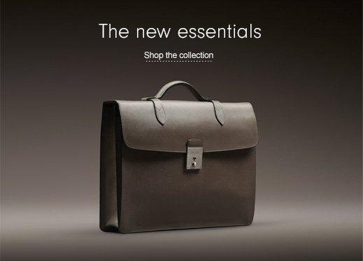 Single Briefcase