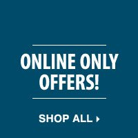 Goodwill Sale Online Only Offers! Shop all.