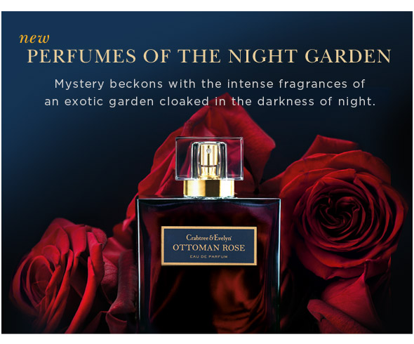 New Night Garden Collection. Shop Now.