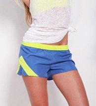 Stride Shorts.