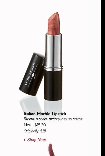 Italian Marble Lipstick