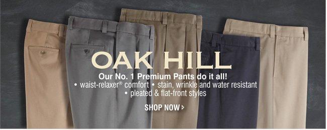 Shop All Oak Hill Pants