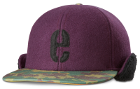 Himalaya Hat, Maroon