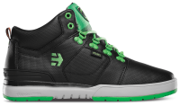 High Rise ODB LX Stevens, Black/Green