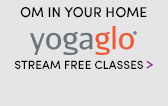 OM in Your Home | yogaglo | STREAM FREE CLASSES