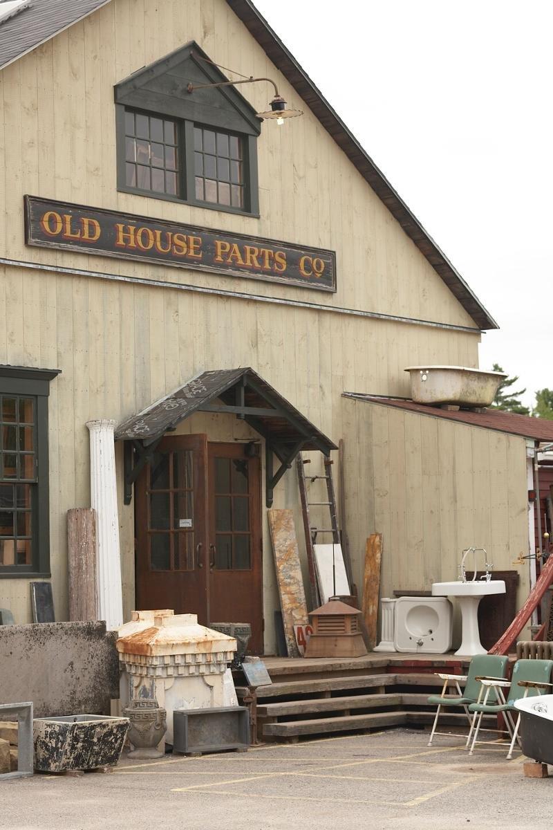 OHPC freight house