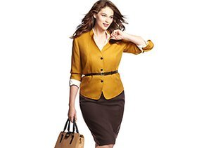 Plus Size: Tahari by ASL