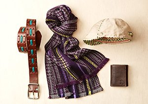 Robert Graham Accessories